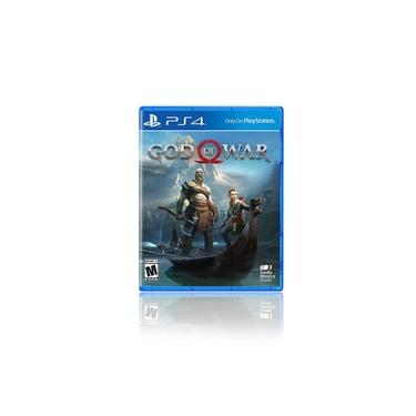 Jogo Game God of War - PS4