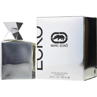 Perfume Masculino Ecko Marc Ecko Marc Ecko Eau De Toilette Spray 100 Ml