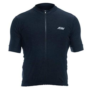 Camisa De Ciclismo Asw Essentials Masculina Bike Mtb Speed