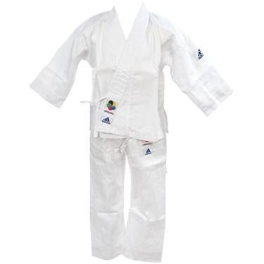 Kimono Adidas Karate K200E - INFANTIL