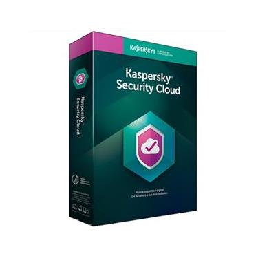 Kaspersky Security Cloud Personal 5 Dispositivos 2021