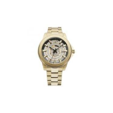 050eef970a8c2 Relógio Technos Masculino Ref  F06111aa 4w Essence Swiss Parts -