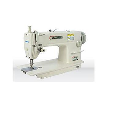 Maquina de costura Reta Industrial Westman W-6150 Completa