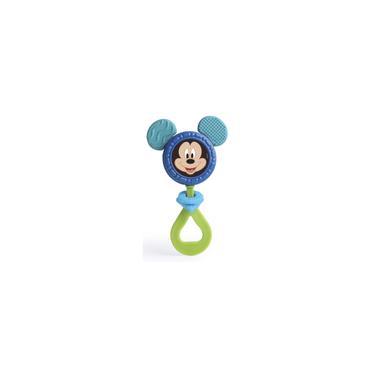 Imagem de Brinquedo Para Bebe Mickey Chocalho 1059 Elka