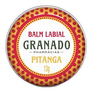 Imagem de Balm Labial Granado Pitanga 13g
