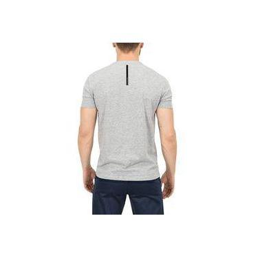 Camiseta Masculina Básica - Go For The Classic Jeans - Calvin Klein aebd7a2efc