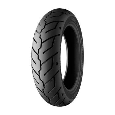 Pneu Moto Michelin Aro 16 Scorcher 31 180/70B16 77H TL - Traseiro MICHELIN