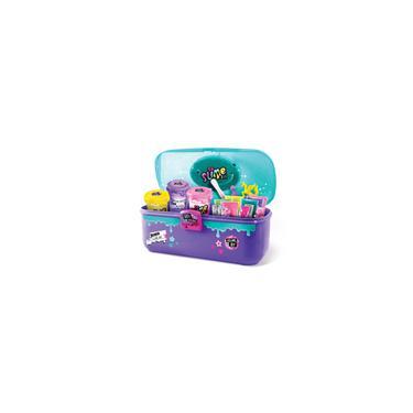 Imagem de Super Maleta de Slime e Acessórios - Fun Toys