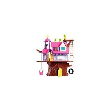 Imagem de Casa Na Árvore Casinha Bonecas Promoção 3901 Xplast