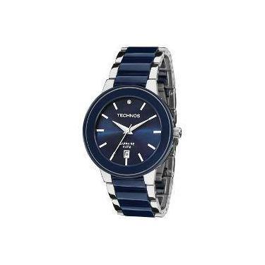 Relógio de Pulso Cerâmica Resistente a àgua   Joalheria   Comparar ... 3de3204006