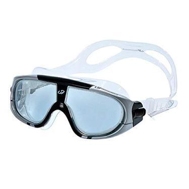 Extreme Triathlon Hammerhead Unissex Fume/Preto-Transparente Único