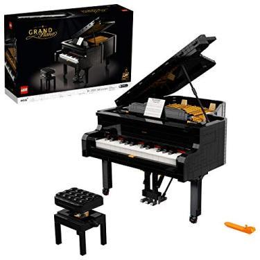 Imagem de LEGO® Ideas Piano de Cauda