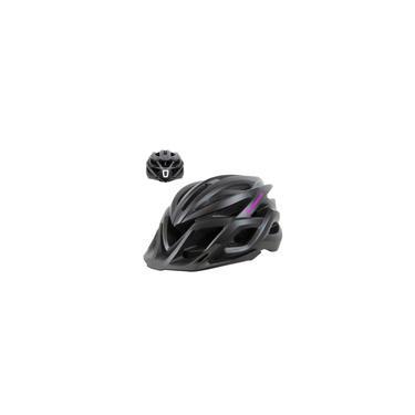 Imagem de Capacete ciclismo absolute luna flash preto E roxo M