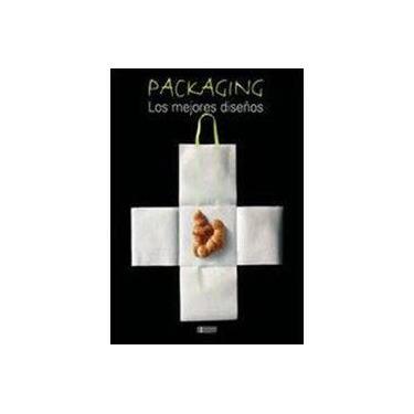 Packaging. Los Mejores Disenos - Capa Comum - 9788496449589