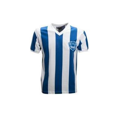 Camisa Liga Retrô Paysandu 1987
