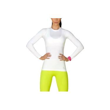 Camiseta Térmica Lupo 71012-001 Alta Compressão