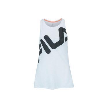 Camiseta Regata Fila Honey II - Feminina Fila Feminino