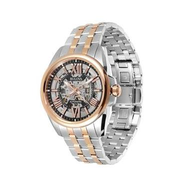 Relógio de Pulso R  1.388 a R  3.499 Casual   Joalheria   Comparar ... b8bc5707d5