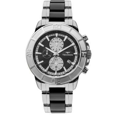 Relógio de Pulso Technos Cerâmica   Joalheria   Comparar preço de ... 5ae4b8cf9d