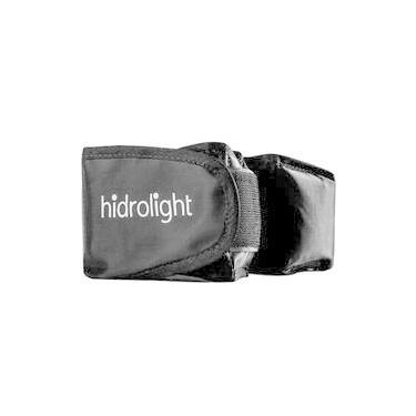 Caneleira De Peso Hidrolight ID1737 2 Unidades 5Kg Preta
