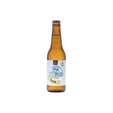 Cerveja Campinas IPA zero - Long Neck 355ml - Nacional