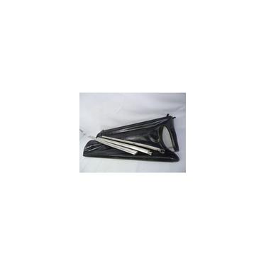 Kit Lona Capota Marítima Baguete L200 Triton 2008 Até 2017