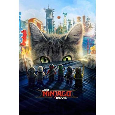 The LEGO Ninjago Movie: The Complete Screenplays