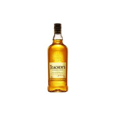Whisky Teacher's Highland Cream - 1000ml