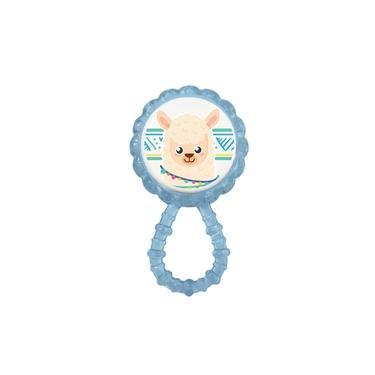Imagem de CHOCALHO MORDEDOR - BLISTER - Baby Go - Lhama