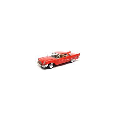 Imagem de Chrysler 300C Hemi 1967 Aniversário 60 Anos 1:18 Autoworld