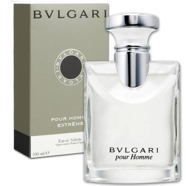 088a0a6136a Perfume Bvlgari Pour Homme Extreme Masc. Eau Toilette 100ml    Bvlgari