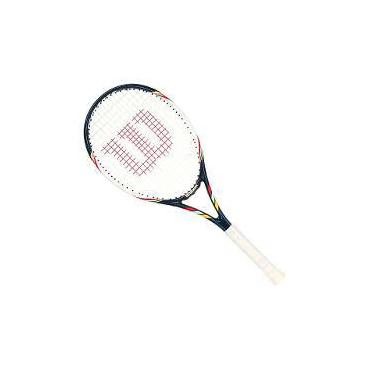 1481cabbe Raquete de Tênis e Squash Wilson