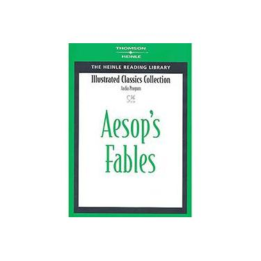 Aesop´s Fables - 2 CD´s Audio Program - Thomson (ed) - 9781413010947