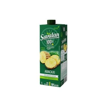 Suco Suvalan Abacaxi 1L