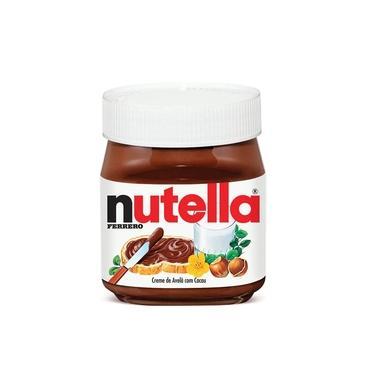Creme Avelã Nutella Ferrero 350g