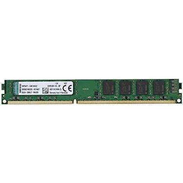 KVR16N118 - Memória de 8GB DIMM DDR3 1600Mhz 1,5V 2Rx8 para desktop