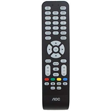 Controle Remoto Para TV LED AOC Smart LE24D1440 LE28D1441