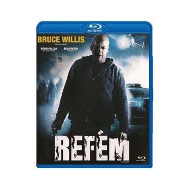 Imagem de Blu-ray Refém Bruce Willis