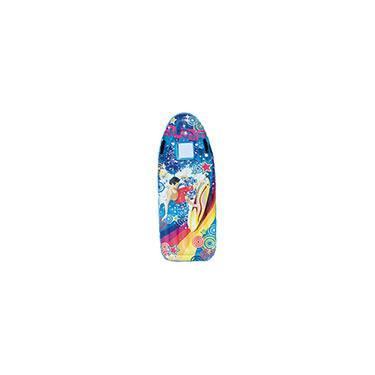 Prancha Inflável Infantil Bestway Exotic Surf Rider