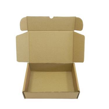 Caixa de Papelão A2 Sedex 25x17,5x7,5 cm - 25 unidades