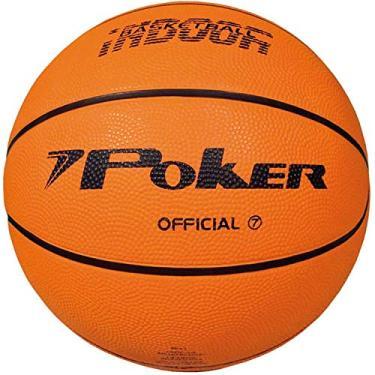 e6e68a2cd4 Bola de Basquete 7 Indoor Poker Pacote de 1