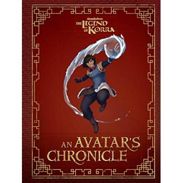 The Legend of Korra: An Avatar's Chronicle: 00