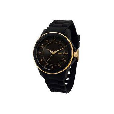 6d4144809b8 Relógio Mormaii Unissex Mopc21jae 8p