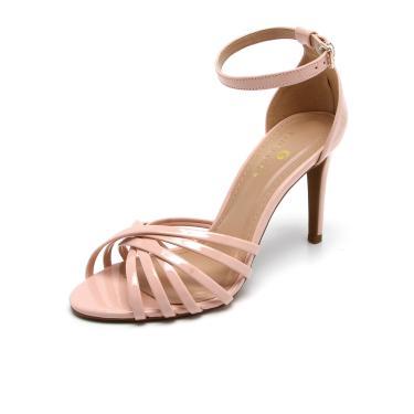 1db2d8d8d Sandália Thelure | Moda e Acessórios | Comparar preço de Sandália - Zoom