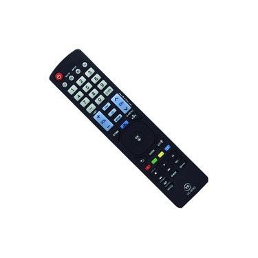 Controle LG Remoto TV LCD Led 3D Smart