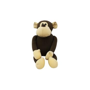 Imagem de Macaco Safari 34cm - Bicho Tecido