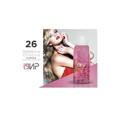 Perfume Feminino Aerosol I9life N 26 Je An Pa Ul