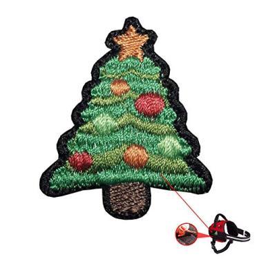 Patch - Árvore de Natal