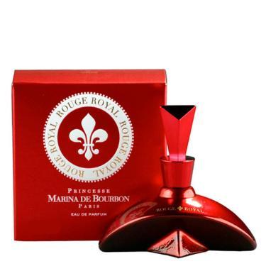 3b1229a43ce Perfume Rouge Royal Marina de Bourbon EDP Feminino - 100ml