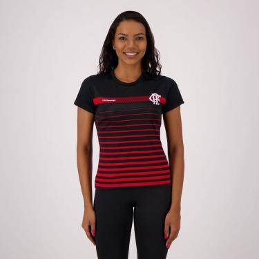 Camisa Flamengo Date Feminina - P